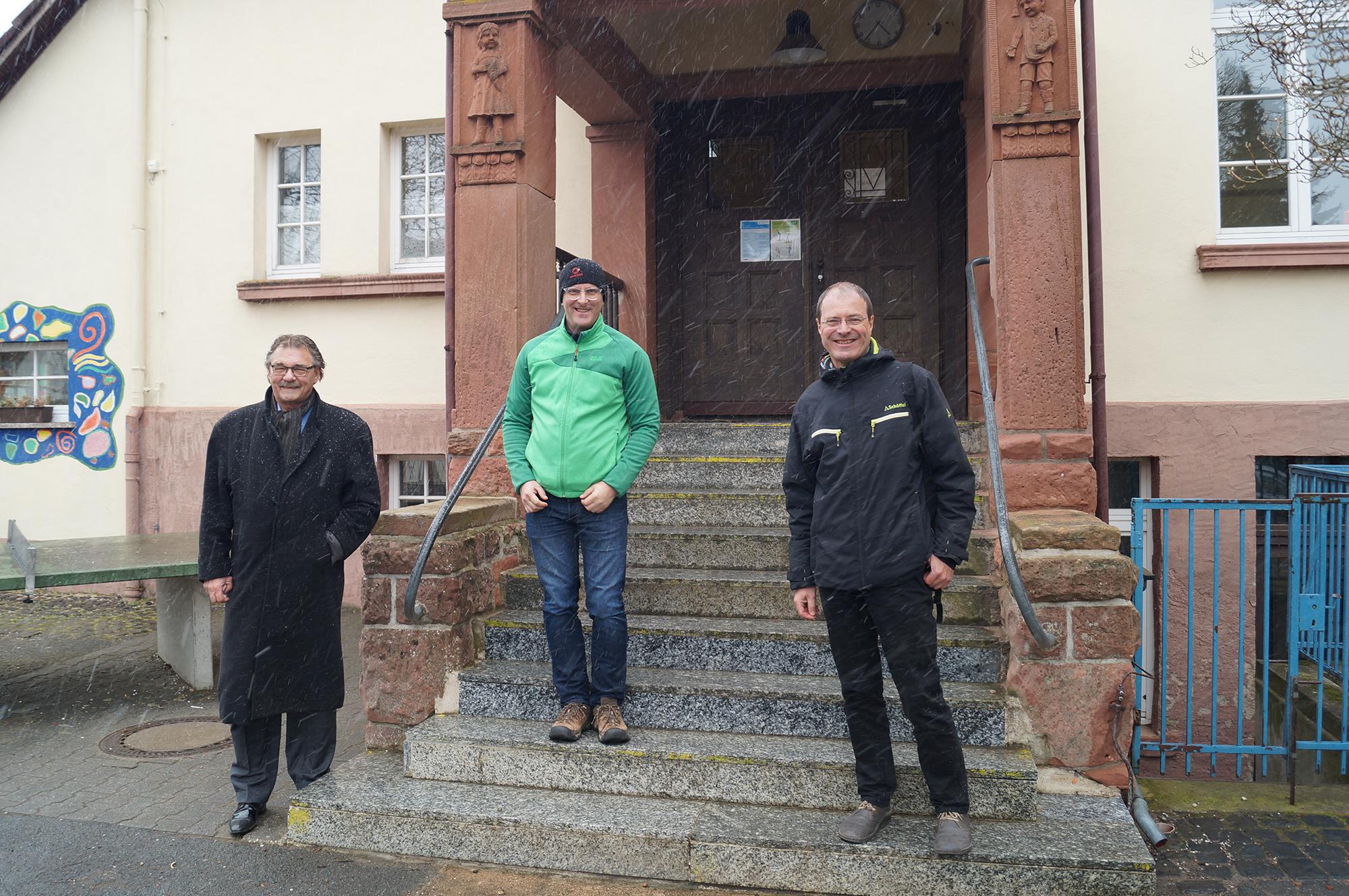 Geißbergschule Klein-Zimmern